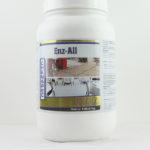 Enz-All (Enzyme pre-spray)