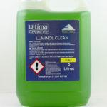 Luminol Cleaner