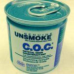 C.O.C Crystal Odour Counteractant