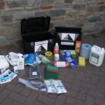 Rapid Response Kit – Pallet Delivery Only